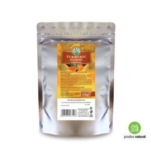 Pulbere de Turmeric – Curcuma