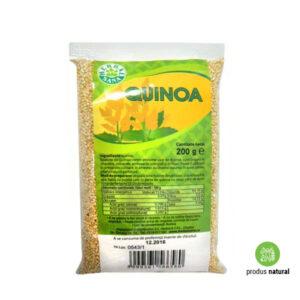 Semințe de Quinoa albă