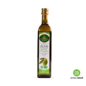 Ulei de măsline extravirgin BIO