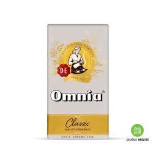Cafea măcinată Omnia Clasic